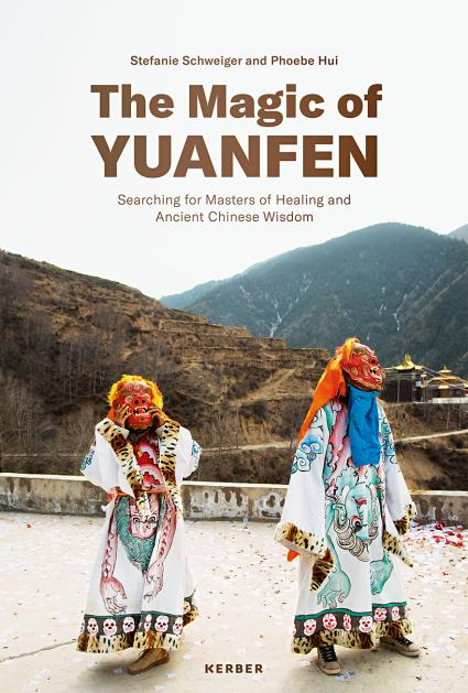 Cover The Magic of Yuanfen