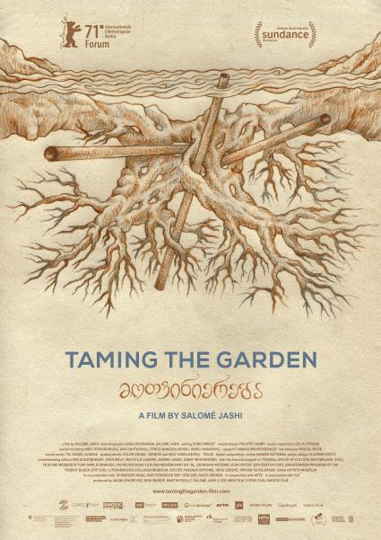 Taming the Garden